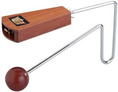REMO Crown Percussion Rattle Clap RC-P007-00