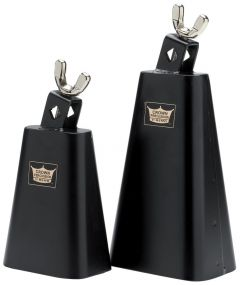 """REMO Crown Percussion Cowbell 7"""""""