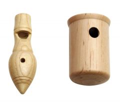 GOLDON 40020 Bird call cuckoo