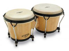 Latin Percussion CP221-AW Bongo CP  Traditional