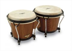 Latin Percussion CP221-DW Bongo CP  Traditional