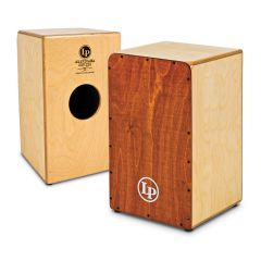 Latin Percussion LP1427 Cajon Americana Series Groove Cajon