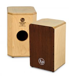 Latin Percussion LP1438 Cajon Americana Series Snare Cajon