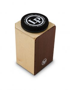 Latin Percussion LP1445 Cajon Throne