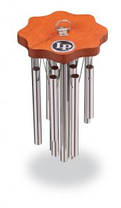Latin Percussion LP468 Chimes Cluster Cluster Chimes, 12 chimes