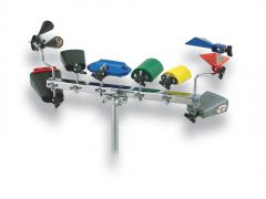 Latin Percussion LP372 Mount Percussion rack