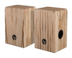 Latin Percussion LP1421 Cajon Bubinga