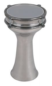 Gewa Darbuka Turkish  Height 31,5cm - ø 5,9""