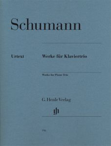 Works for Piano Trio