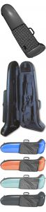 BAM Case for bass trombone 4032SP SOFTPACK with pocket