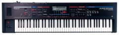 Roland Voice Expandable Synthesizer with Song Player JUNO-STAGE