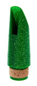 URBAN PLAY MOUTHPIECE FOR Bb CLARINET GREEN