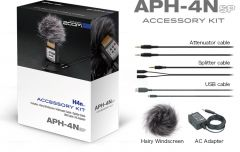 ZOOM APH-4nSP Accessory Pack for H4nSP