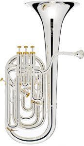 BESSON BE2056-2-0 PROFESSIONAL Bariton horn COMPENSATED SYSTEM PRESTIGE
