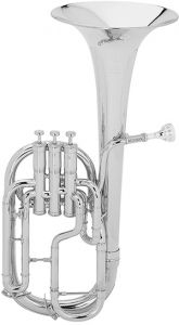 BESSON BE950-2-0 PROFESSIONAL Tenor horn SOVEREIGN