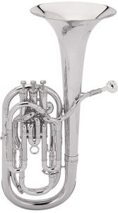 BESSON BE955-2-0 PROFESSIONAL Bariton horn COMPENSATED SYSTEM SOVEREIGN
