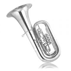 B&S 103-S (PT-2) BBb Tuba ADVANCED, rotary valves