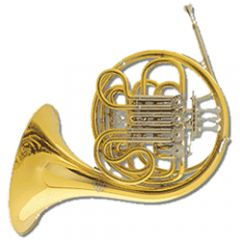 ALEXANDER MAINZ F/Bb double horn - 503M