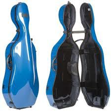 BAM Case for Cello 1002N NEWTECH without wheels