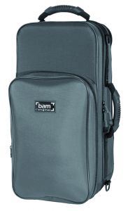 BAM Case for 2 trumpets 3024S TREKKING