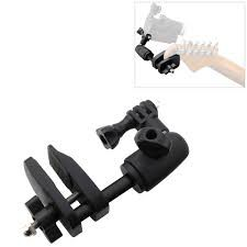 ZOOM GHM-1 Guitar Head Mount for Q4