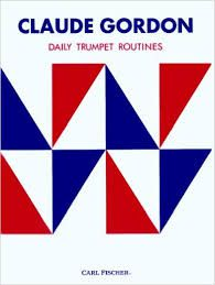 GORDON C. Daily Trumpet Routines
