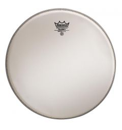 "Remo Marching head Falam K White coated 14"" KS-0114-00"