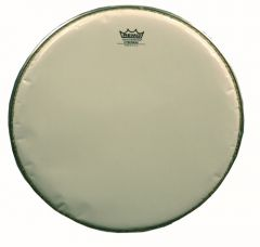 "Remo Marching head Cybermax White smooth 13"" KS-0523-00"