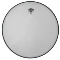 """Remo Banjo head Low Collar 3/8 White coated 11 1/8"""" BJ-1102-L1"""