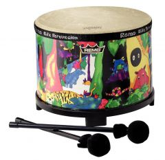 Remo Kid's Percussion Floor Tom KD-5080-01