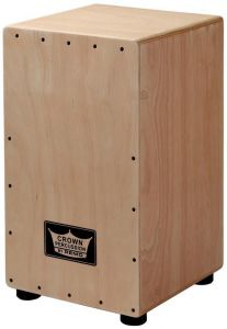 Remo Crown Percussion Cajon RC-P429-00