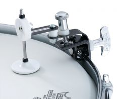 Remo Snare muffling system Dave Weckl HK-2417-00