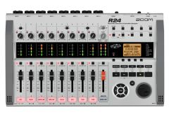 ZOOM R24 Recorder-Interface-Controller